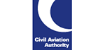 United Kingdom Civil Aviation Authority Logo