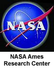 NASA Ames Research Centre Logo